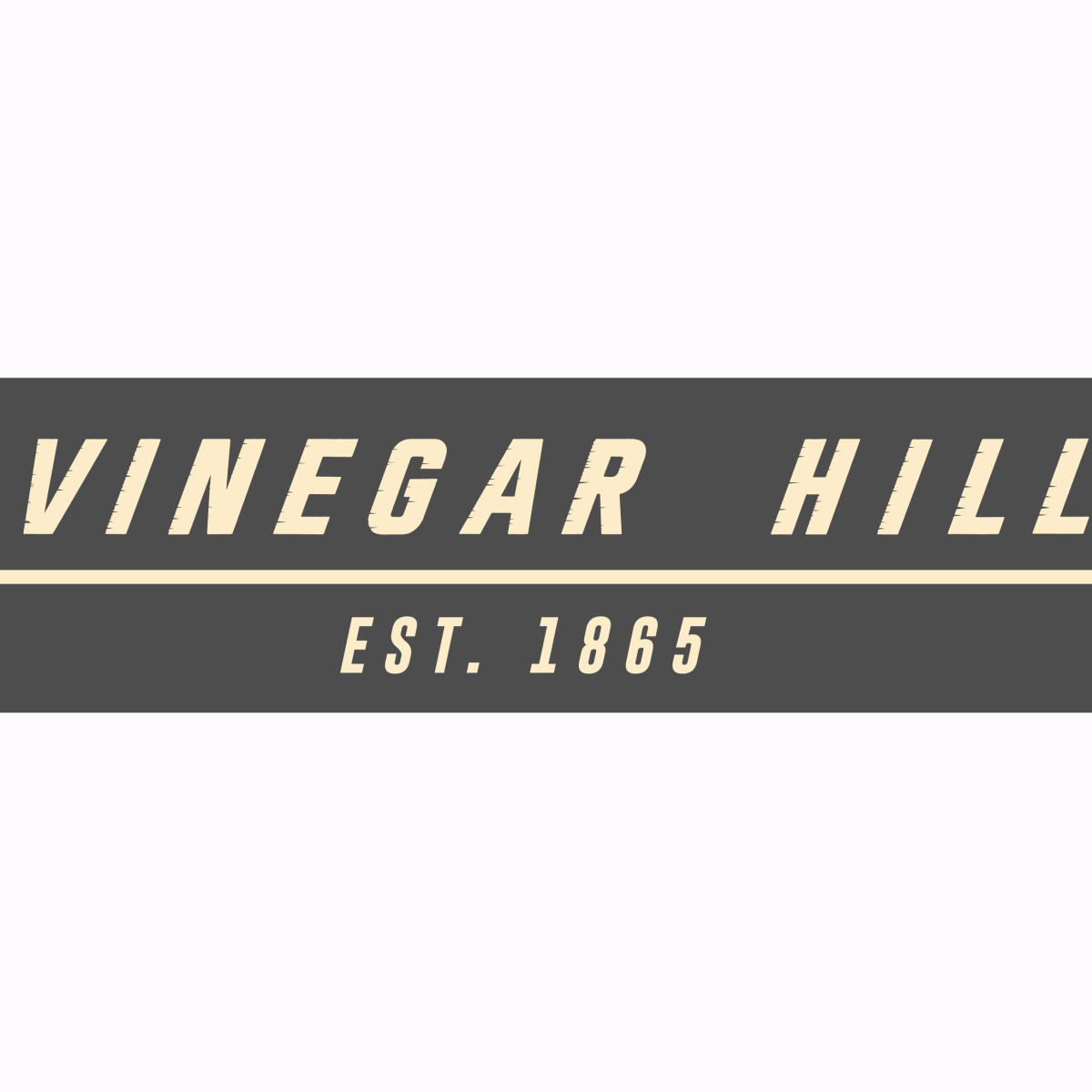 Vinegar Hill logo
