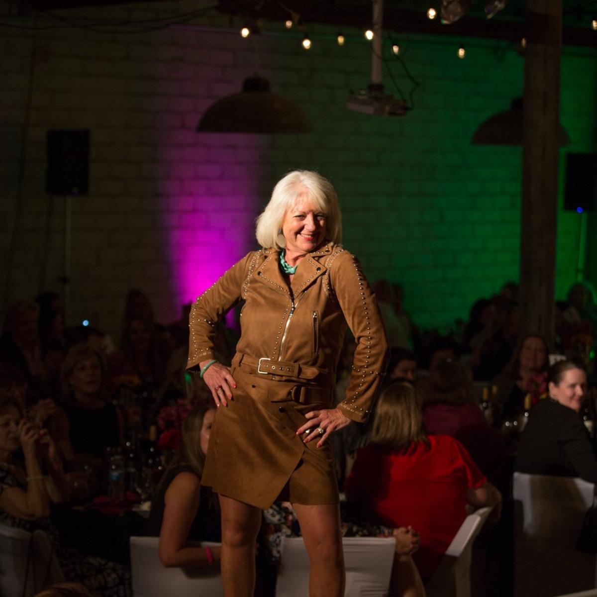 Janet Hahn, Wine Women & Shoes
