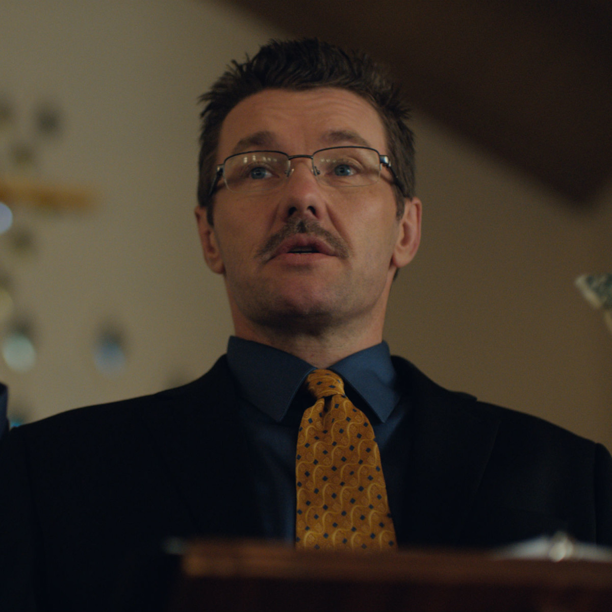 Joel Edgerton in Boy Erased