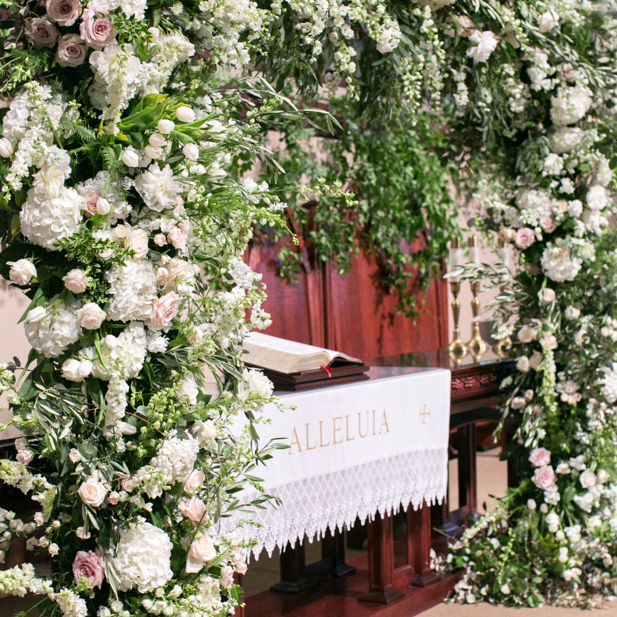 Daniel wedding