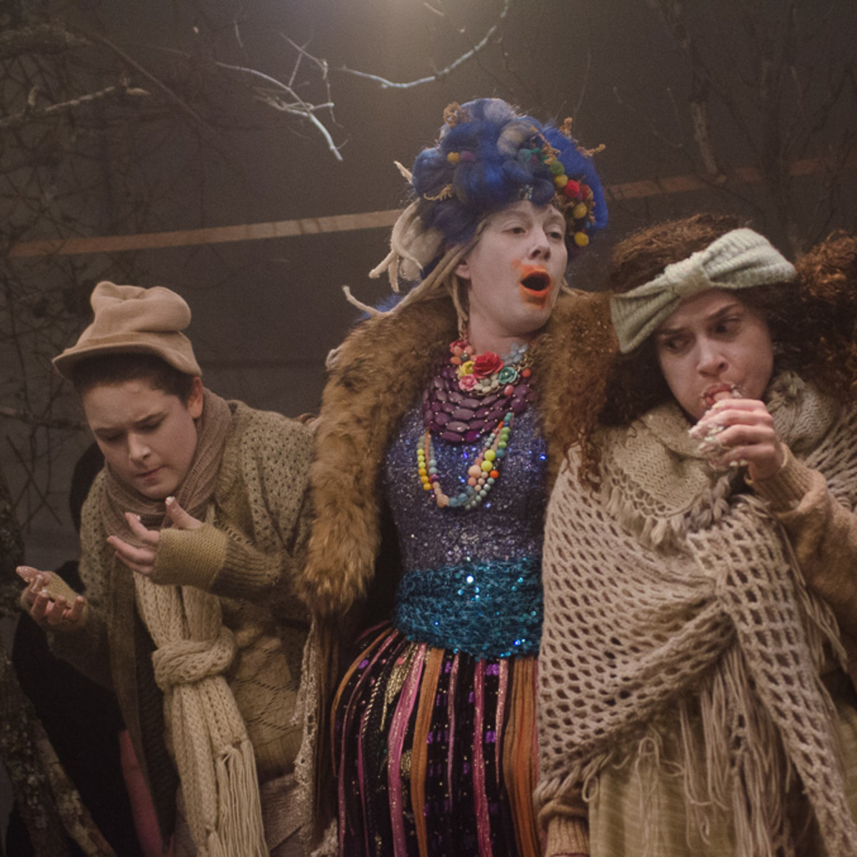 Rec Room: Hansel and Gretel (2017)