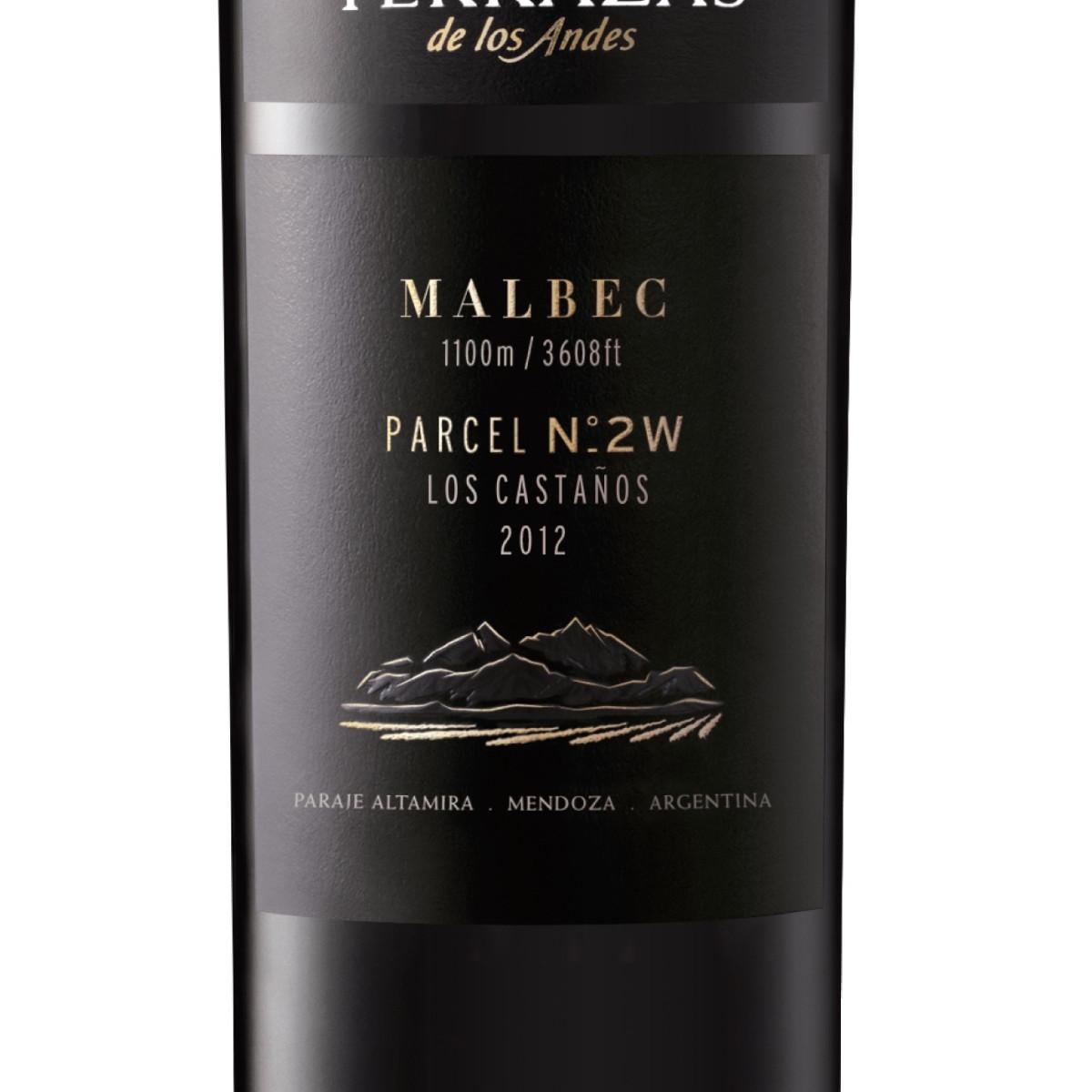 Aaron Sanchez Terrazas wine