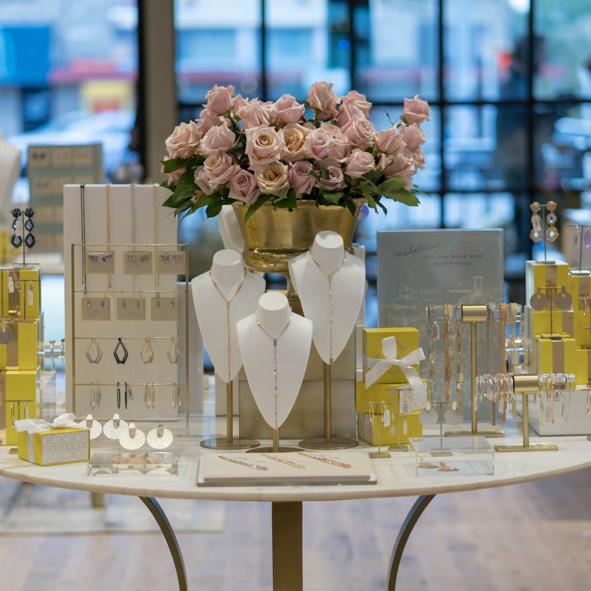 Kendra Scott Flagship