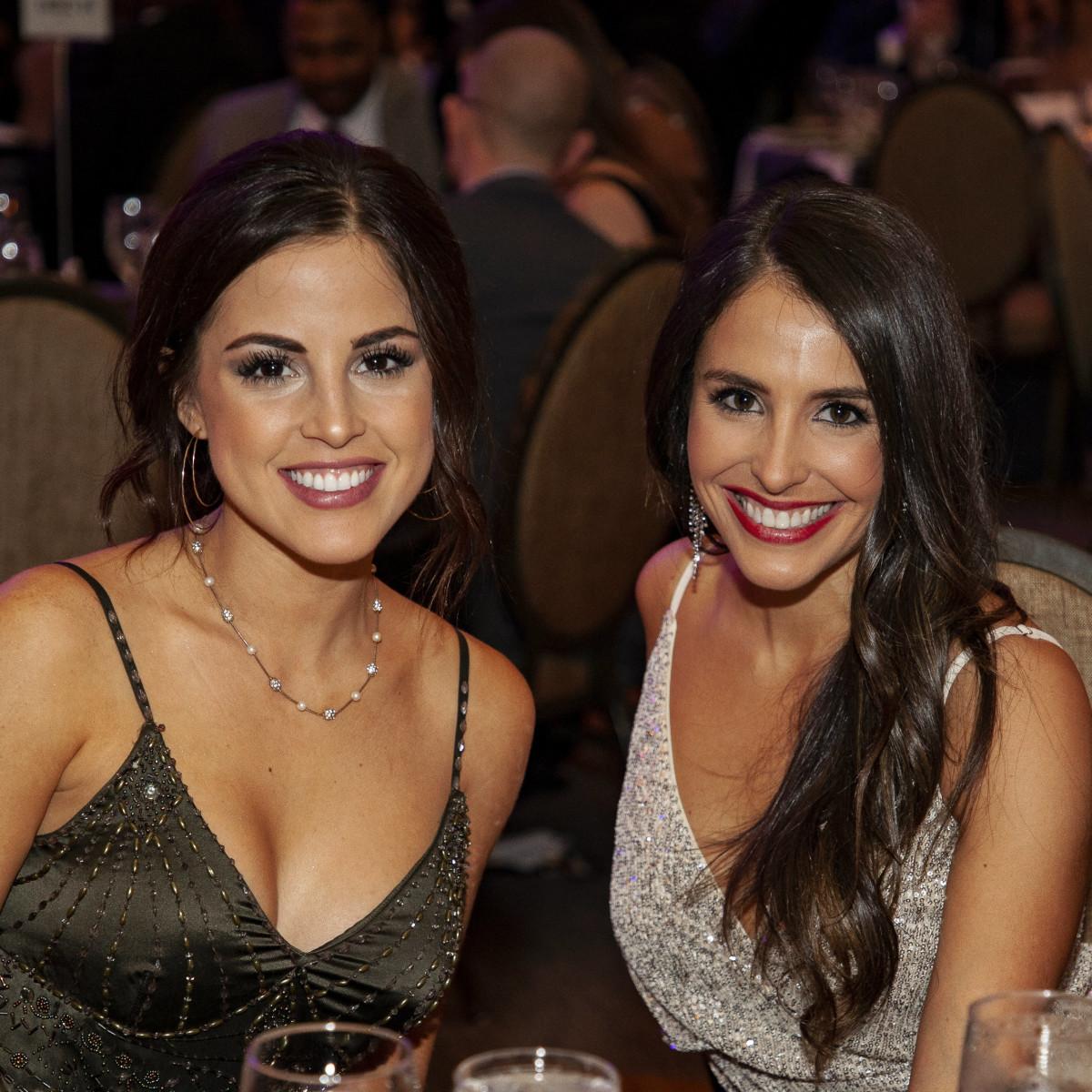 Miranda Cordero, Haley Kemp