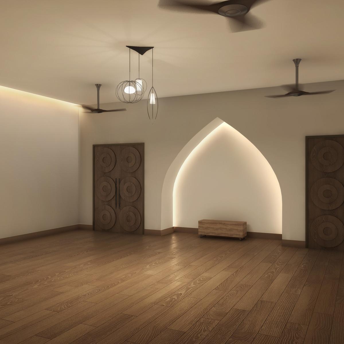 TruFusion yoga studio