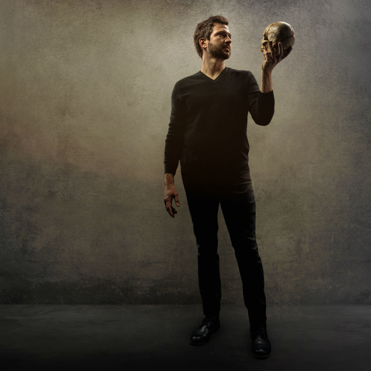 Shakespeare Dallas presents Hamlet