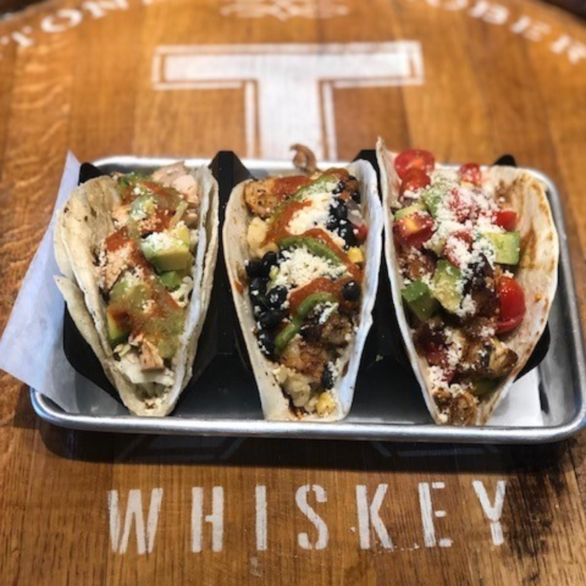 Cartel Taco Bar, Urban Union Arlington