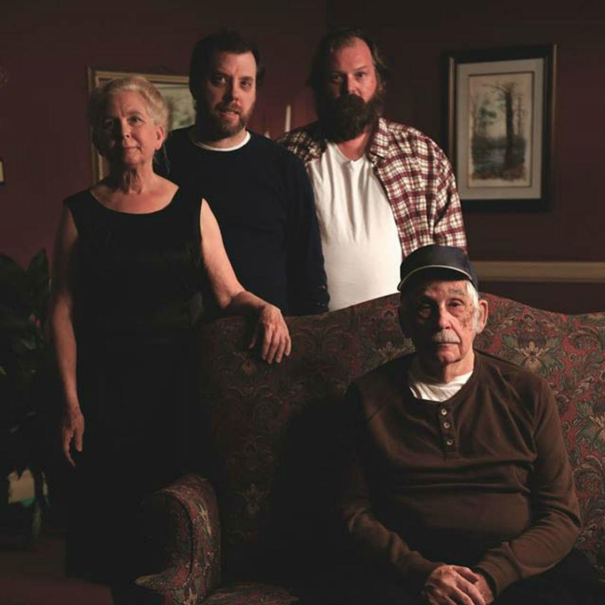 Tarrant Actors Regional Theatre presents Buried Child