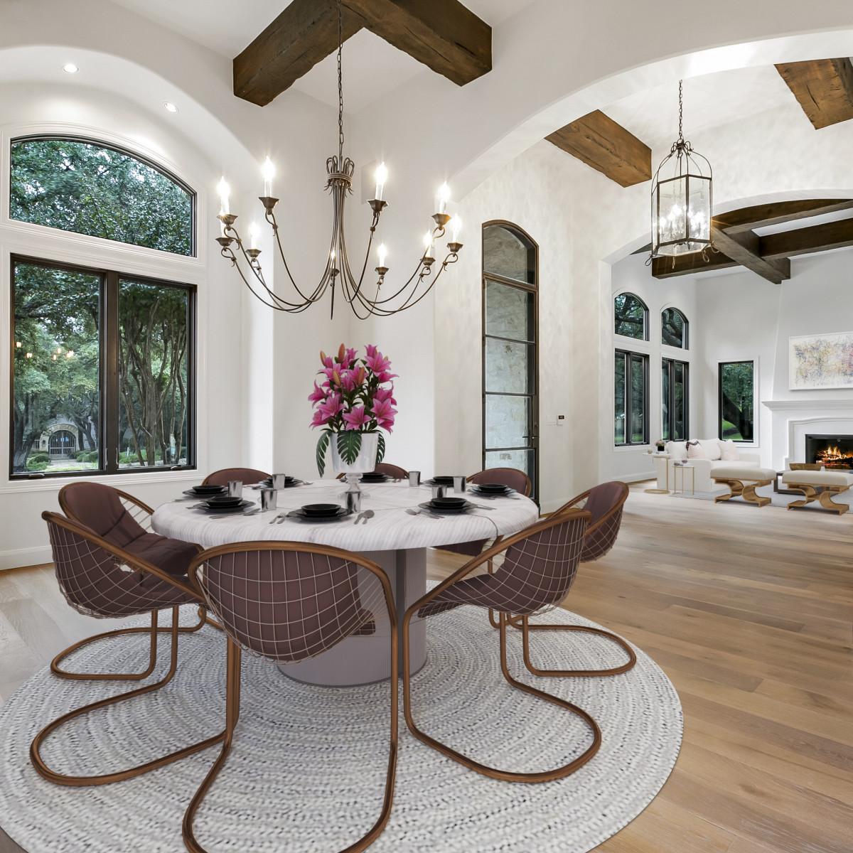 2912 Maravillas Austin home for sale
