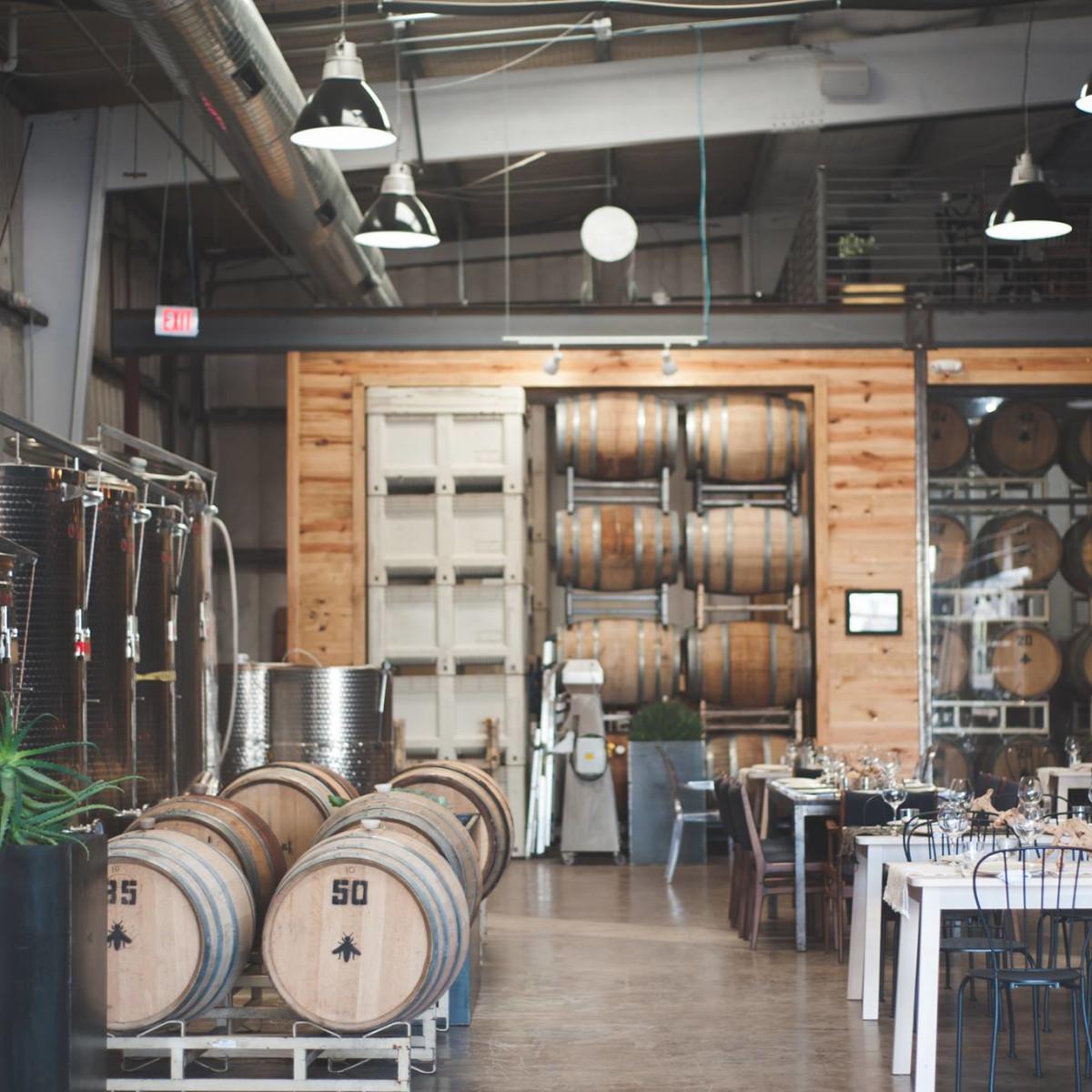 Austin Winery