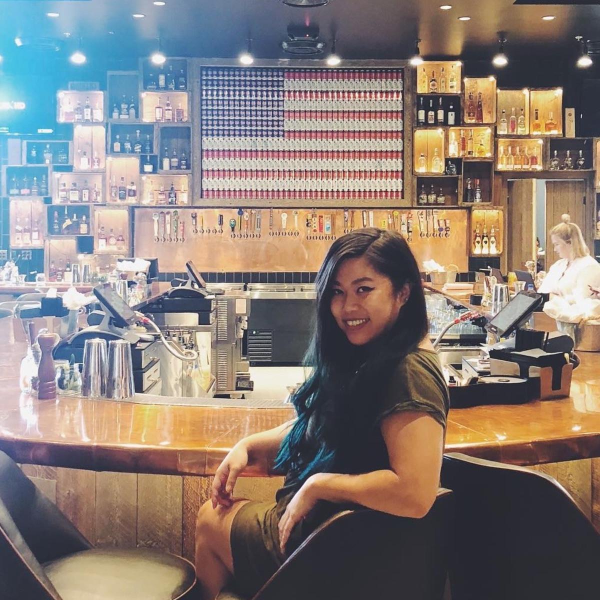Julie Julez Nong