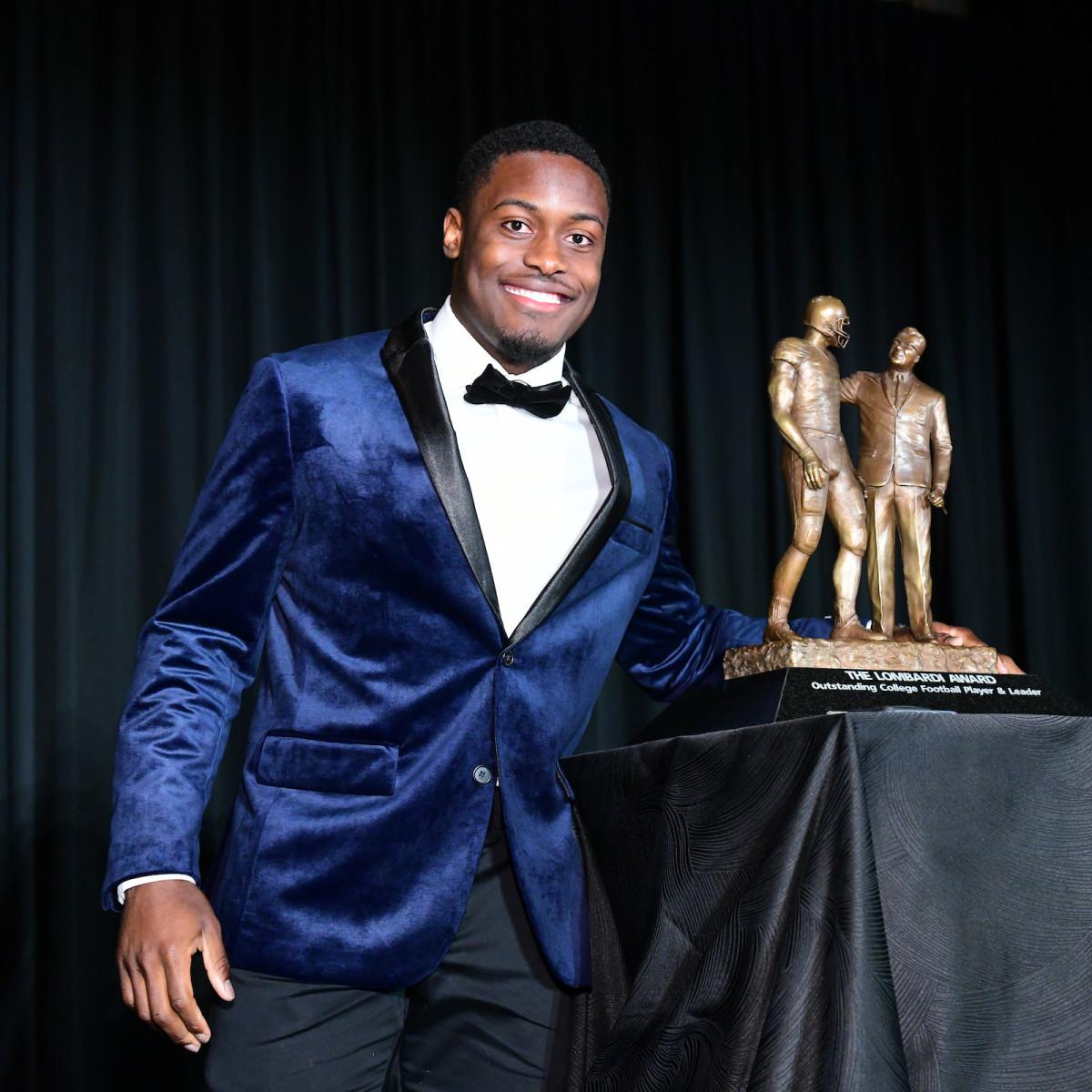 2019 Lombardi Awards Gridiron Greats