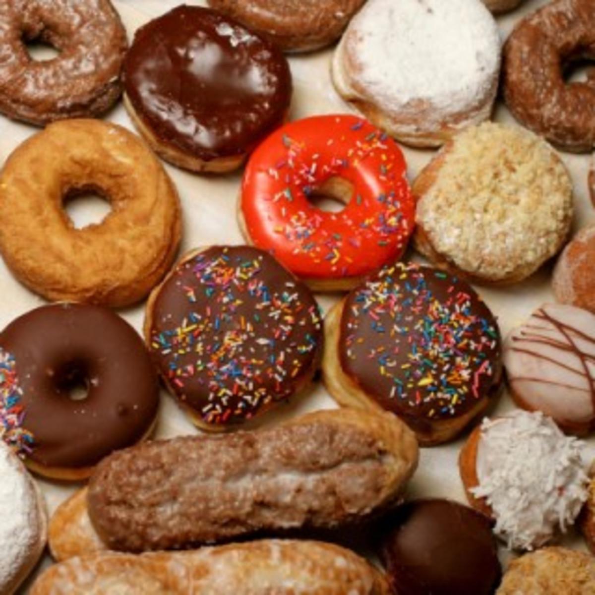 Austin Poll:Donuts_mrs johnsons