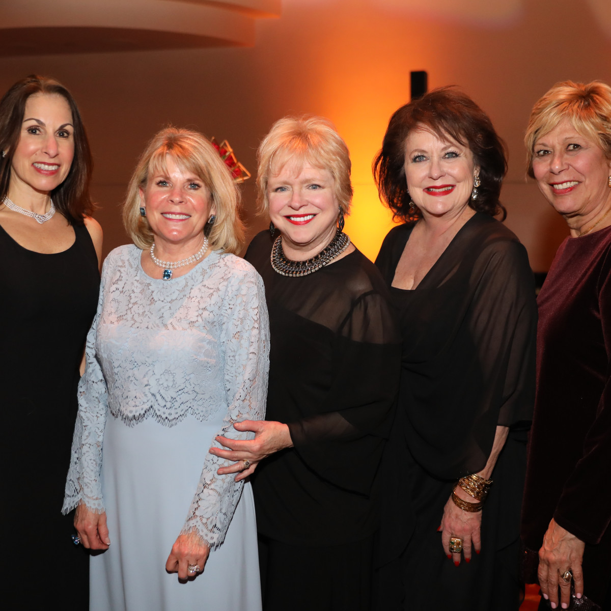 Concert of Arias-Janine Iannarelli, Zane Carruth, Leila Perrin, Charity Yarborough, Maria Lacy