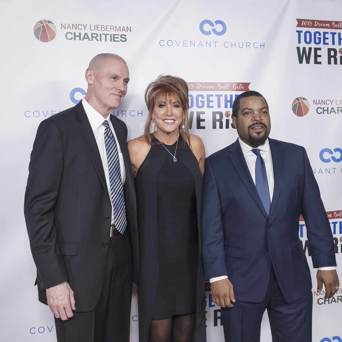 Nancy Lieberman Charities Dream Ball Gala
