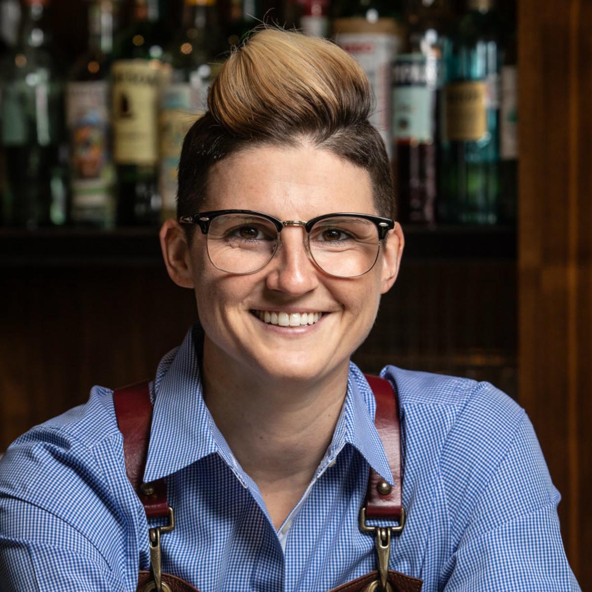 Sarah Rahl Four Seasons Austin