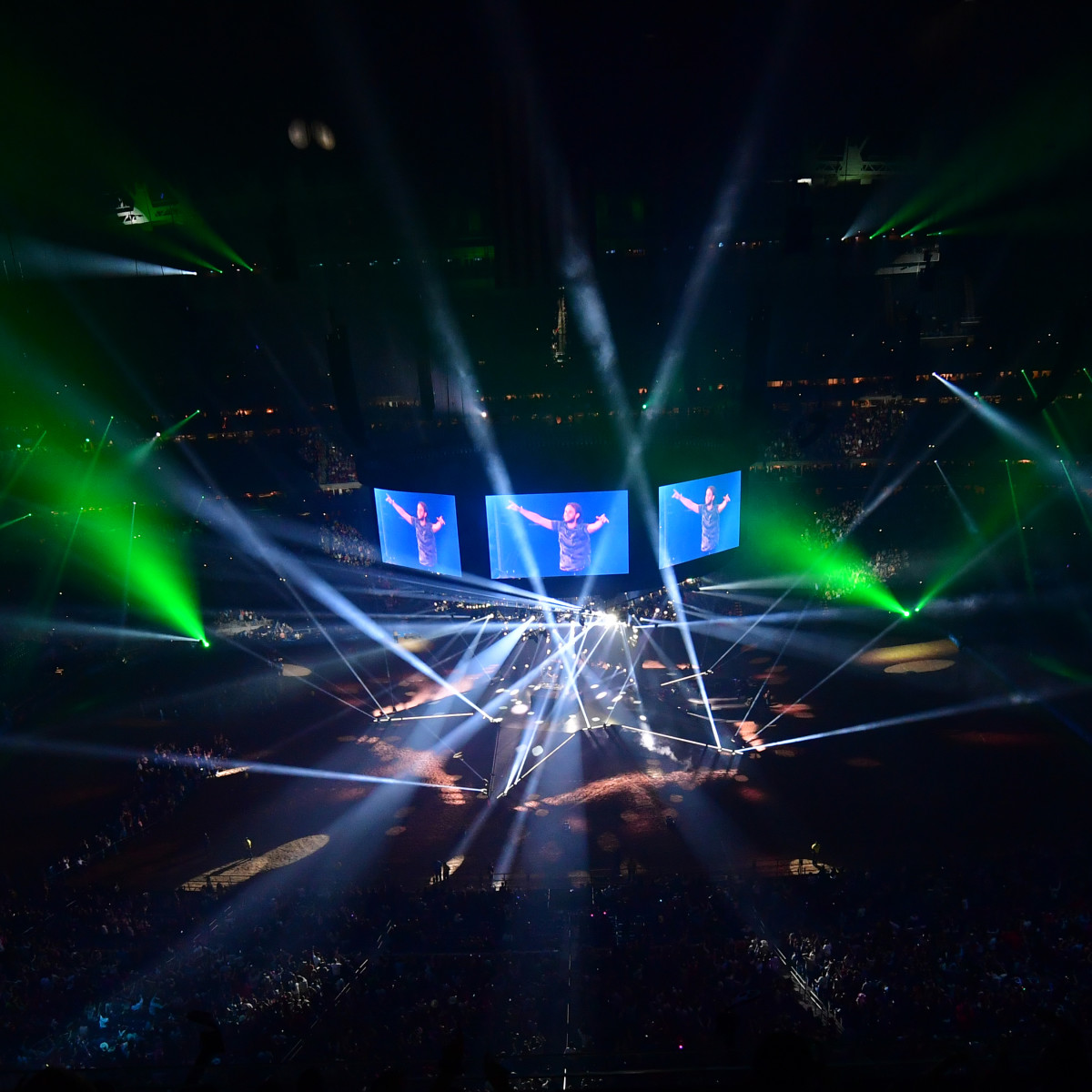 Zedd RodeoHouston 2019