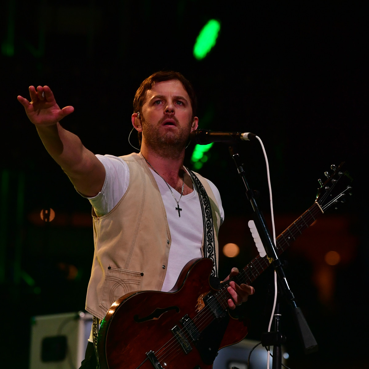 Kings of Leon RodeoHouston 2019