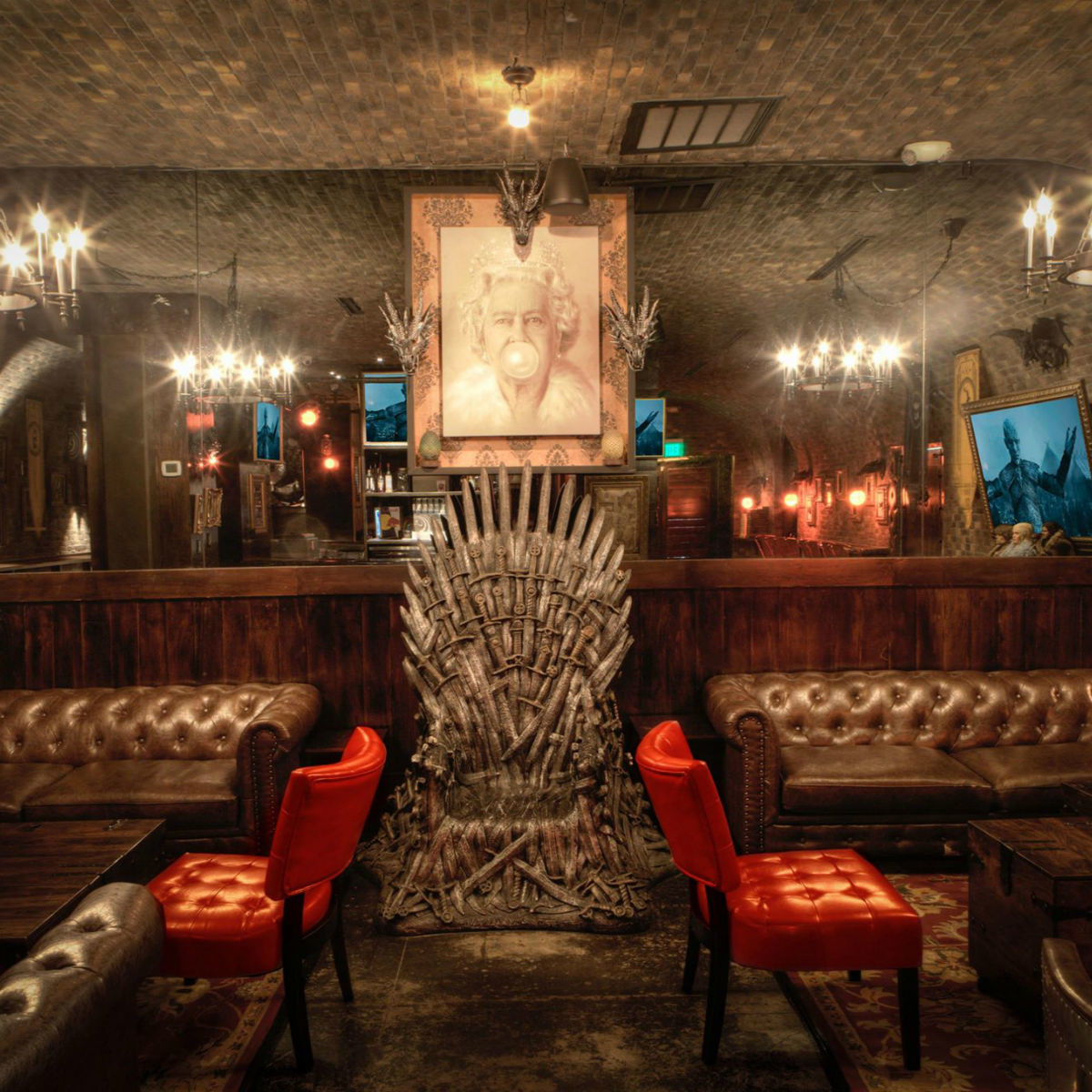 Ill Minster Pub Game of Thrones