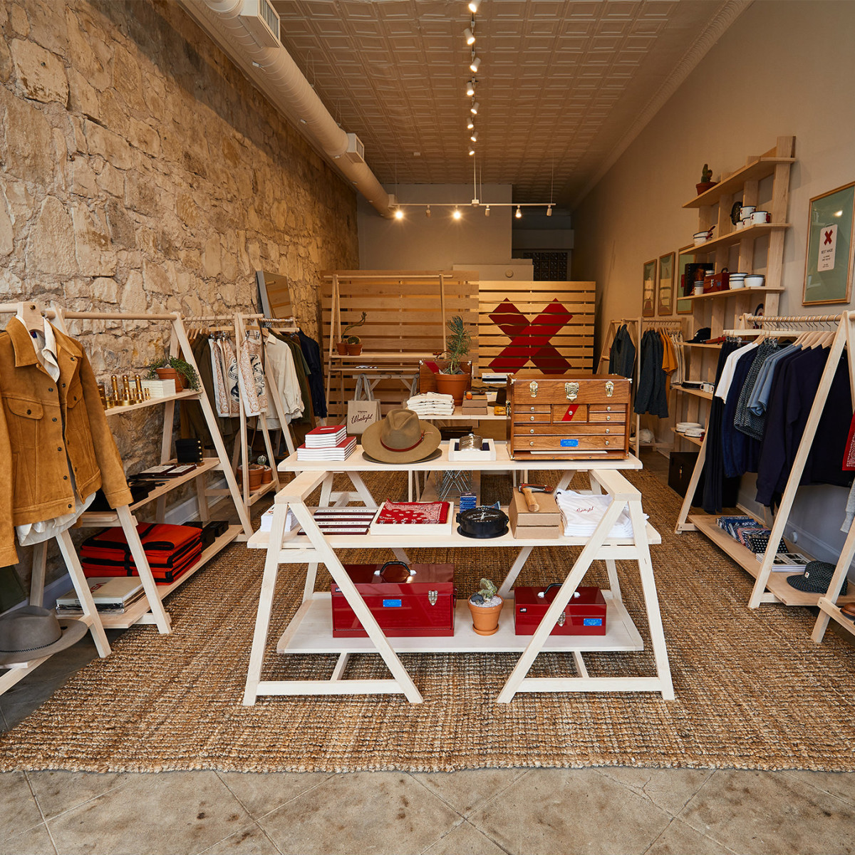 Best Made Company Pop Up 2