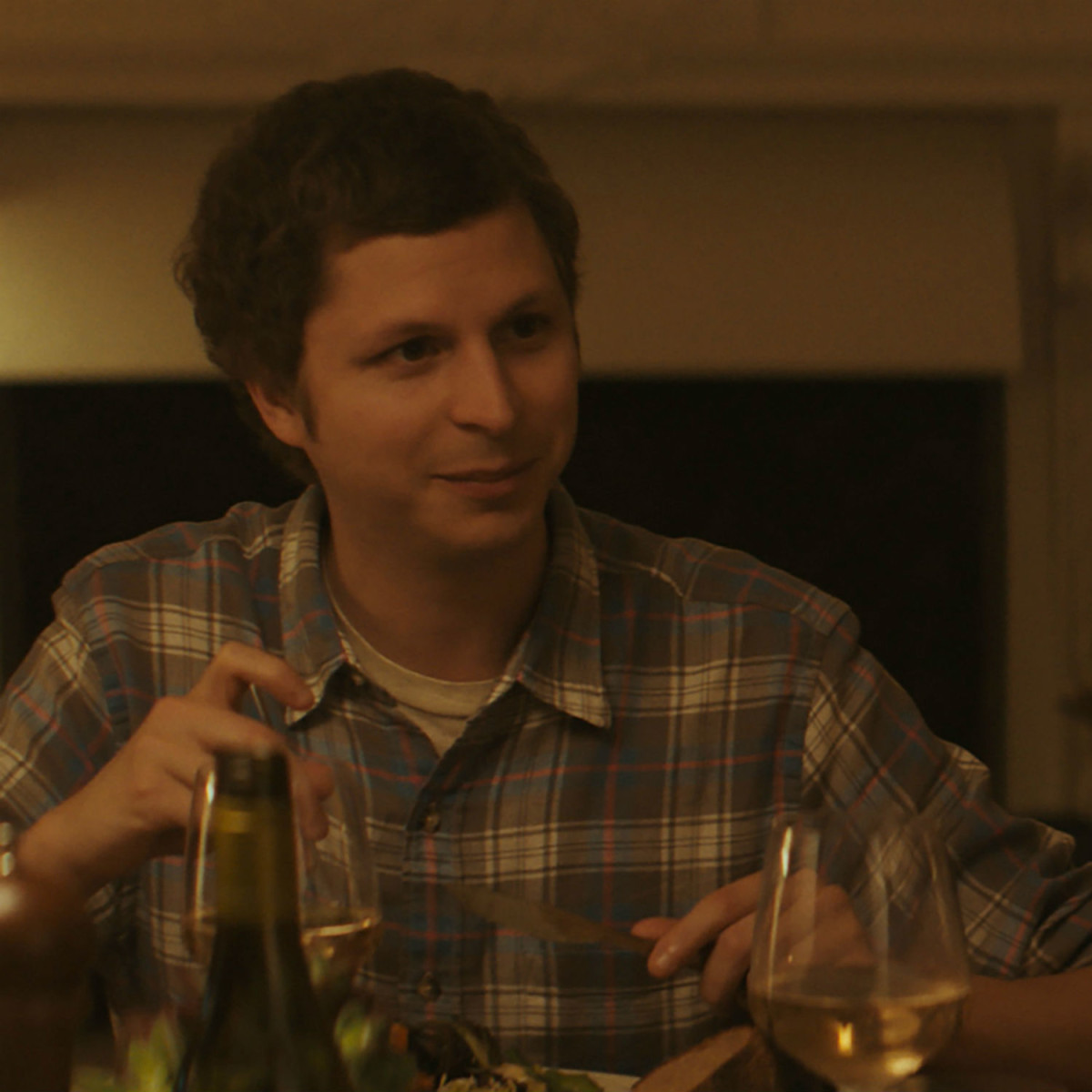 Michael Cera in Gloria Bell