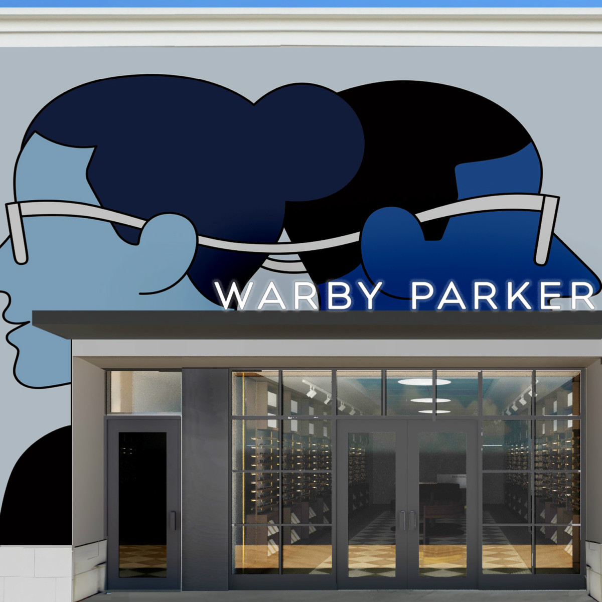 Warby Parker Highland Village