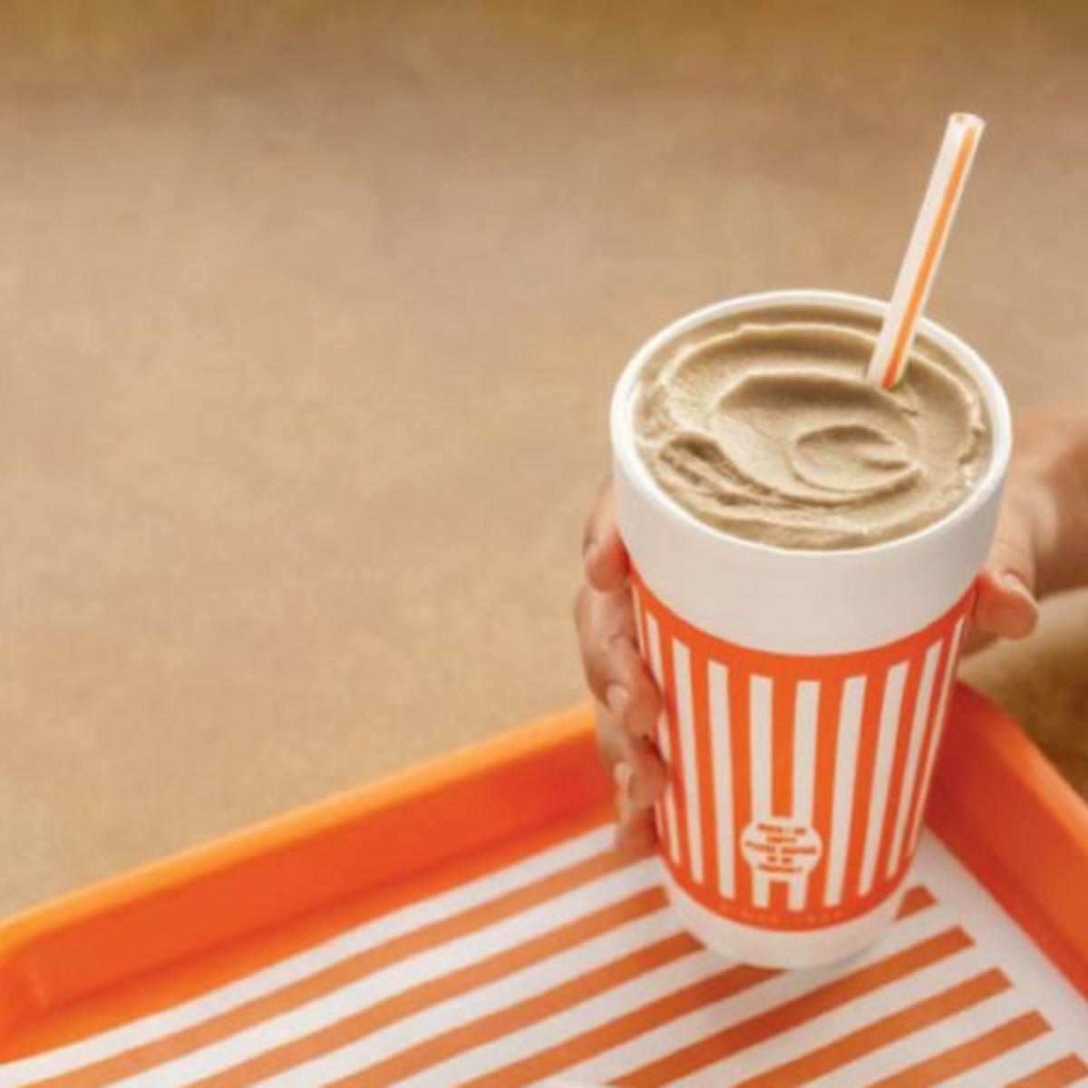 Whataburger shake
