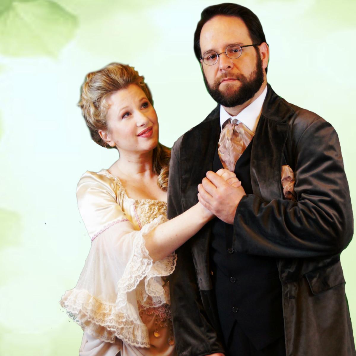 Stolen Shakespeare Guild presents The Secret Garden