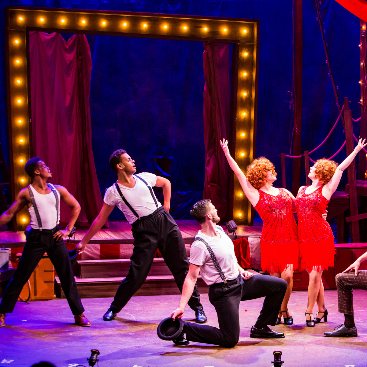 Queensbury Theatre: Side Show