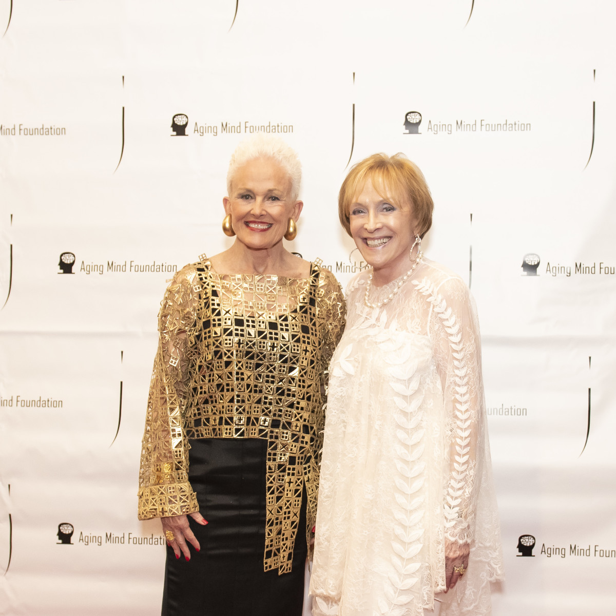 Barbara Daseke and Laree Hulshoff