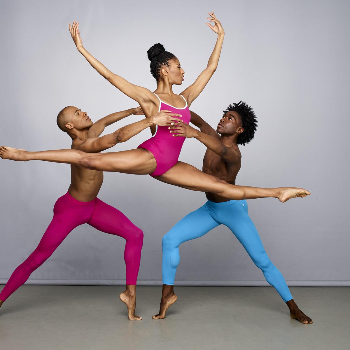 Alvin Ailey® American Dance Theater