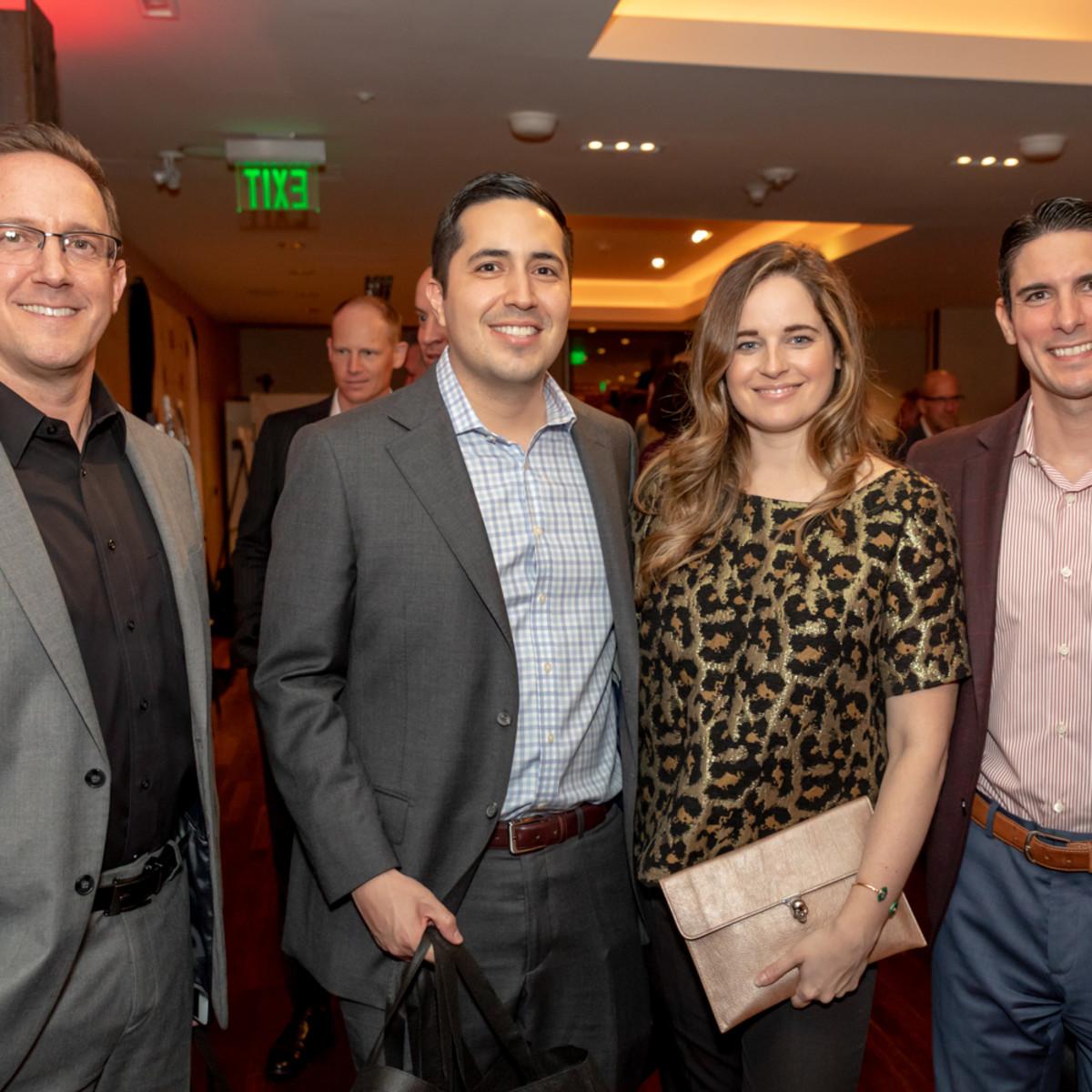 Clint Capela CC15 Foundation launch