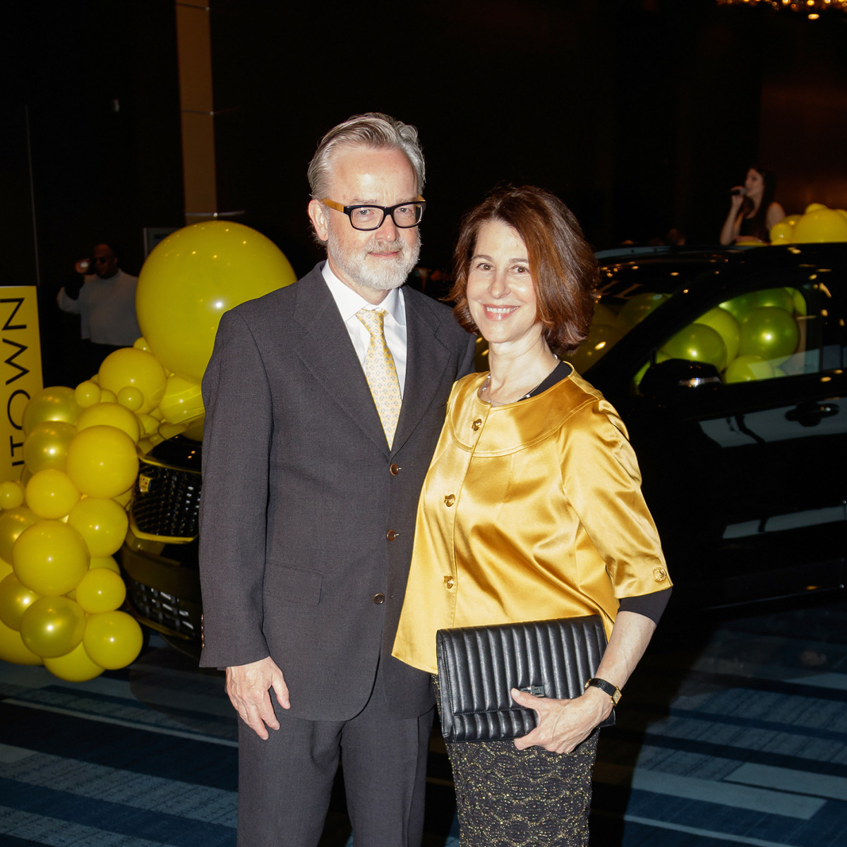 Olaf Stuve, Cheryl White