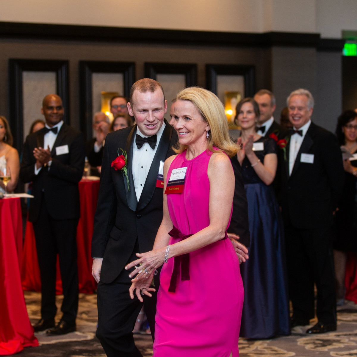 UH Law Center Gala University of Houston Law Center