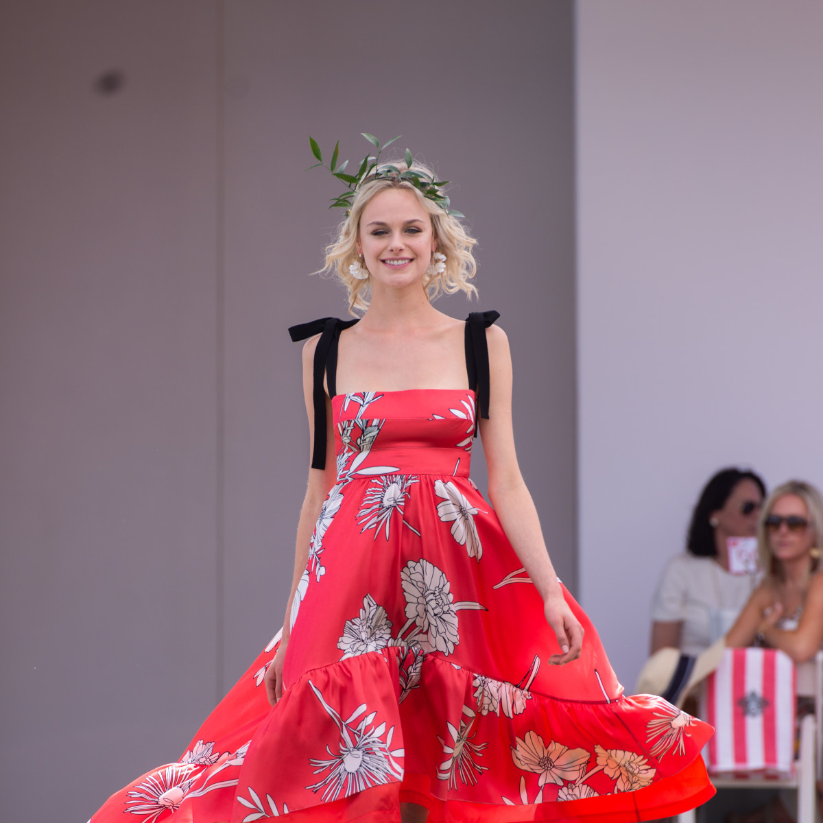 Tootsies Spring Fashion Show 2019