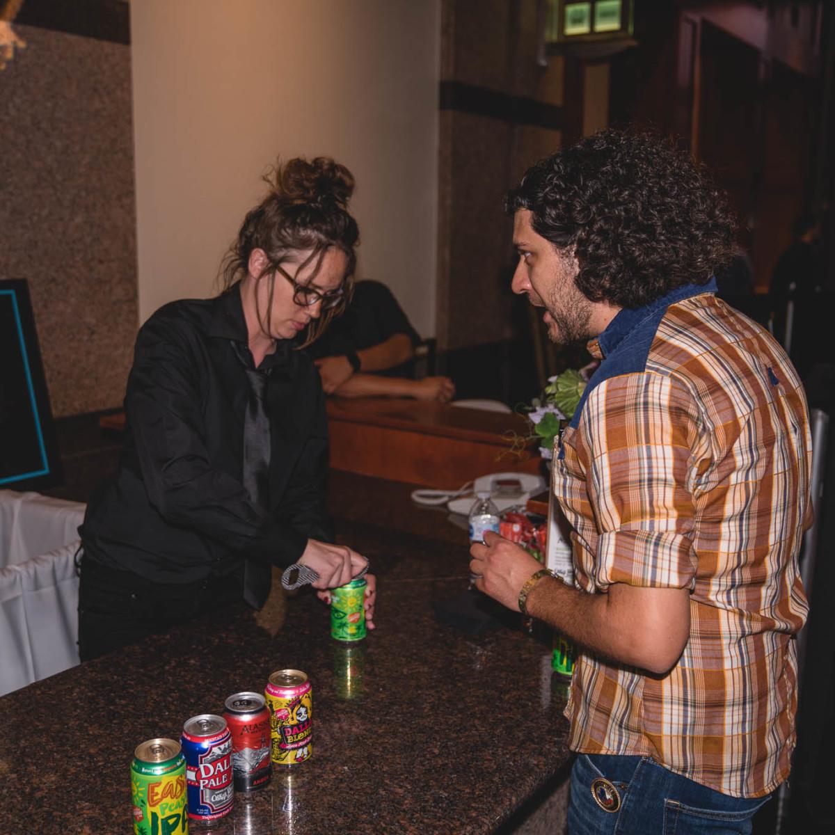 Tastemakers 2019 Deep Ellum beers