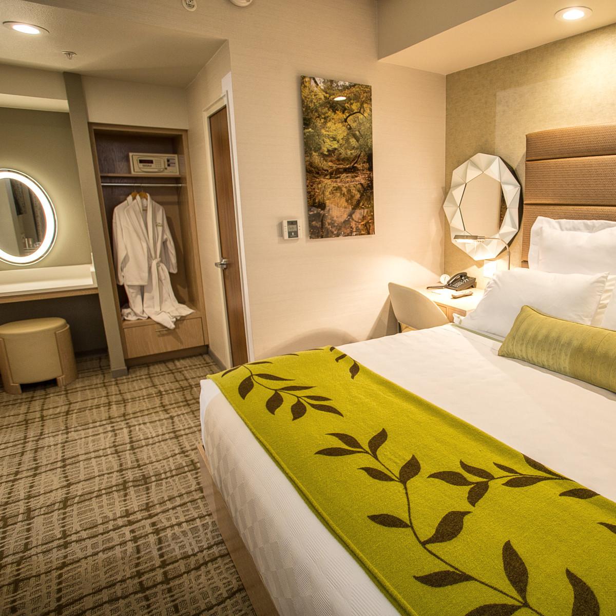 The Fredonia Hotel