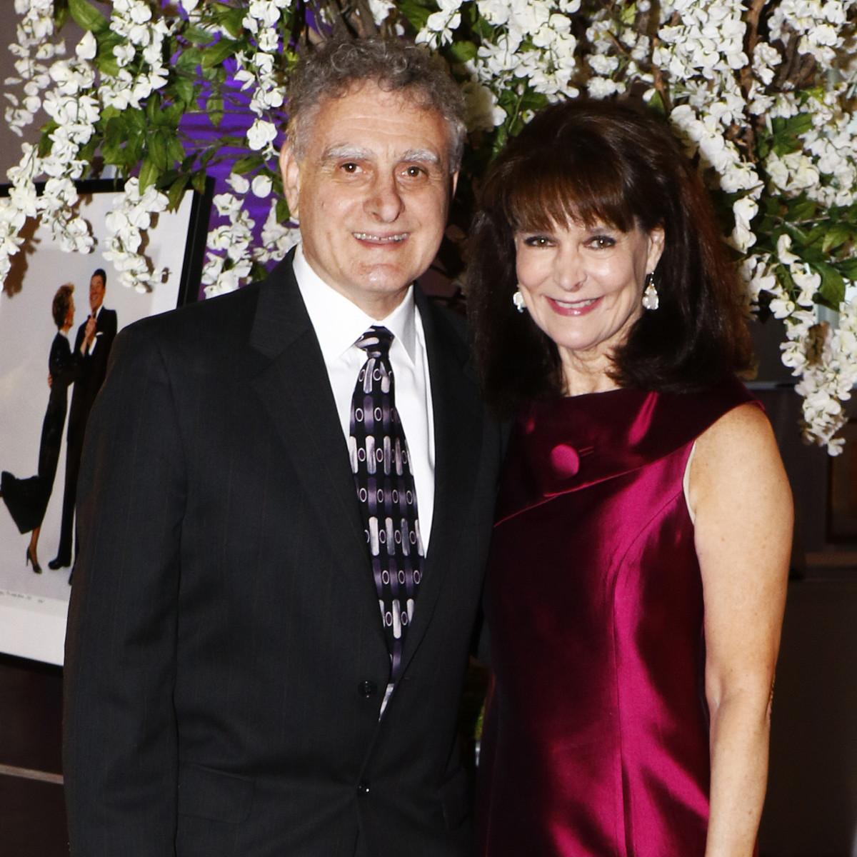 Maurice Ballew, Sharon Ballew