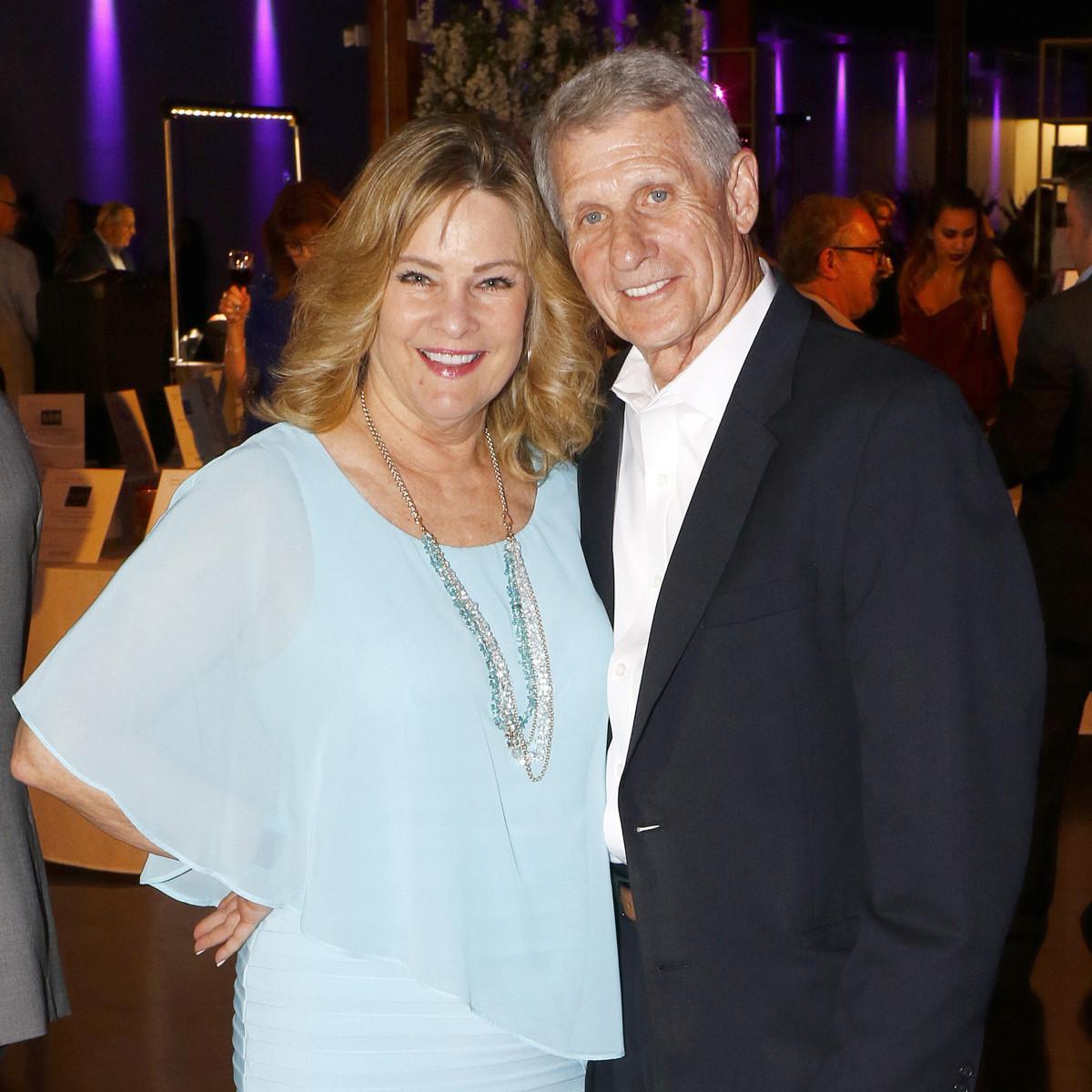 Janet Broyles, Jack Broyles