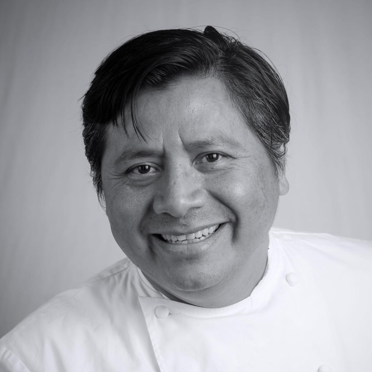 Magnol French Baking Otto Sanchez