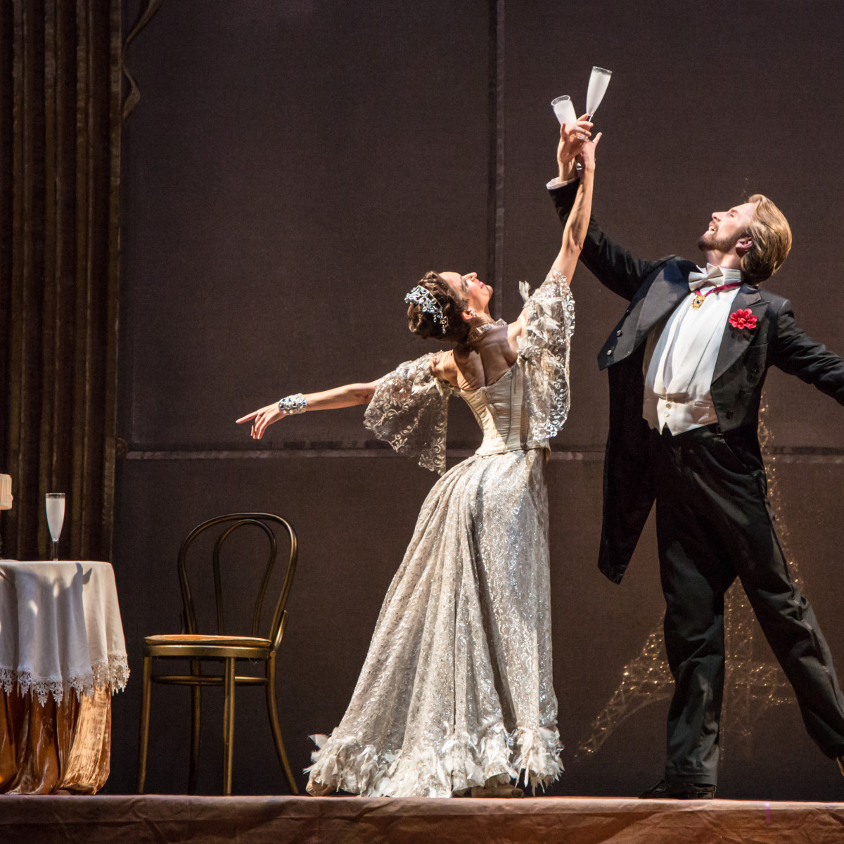 Houston Ballet: The Merry Widow