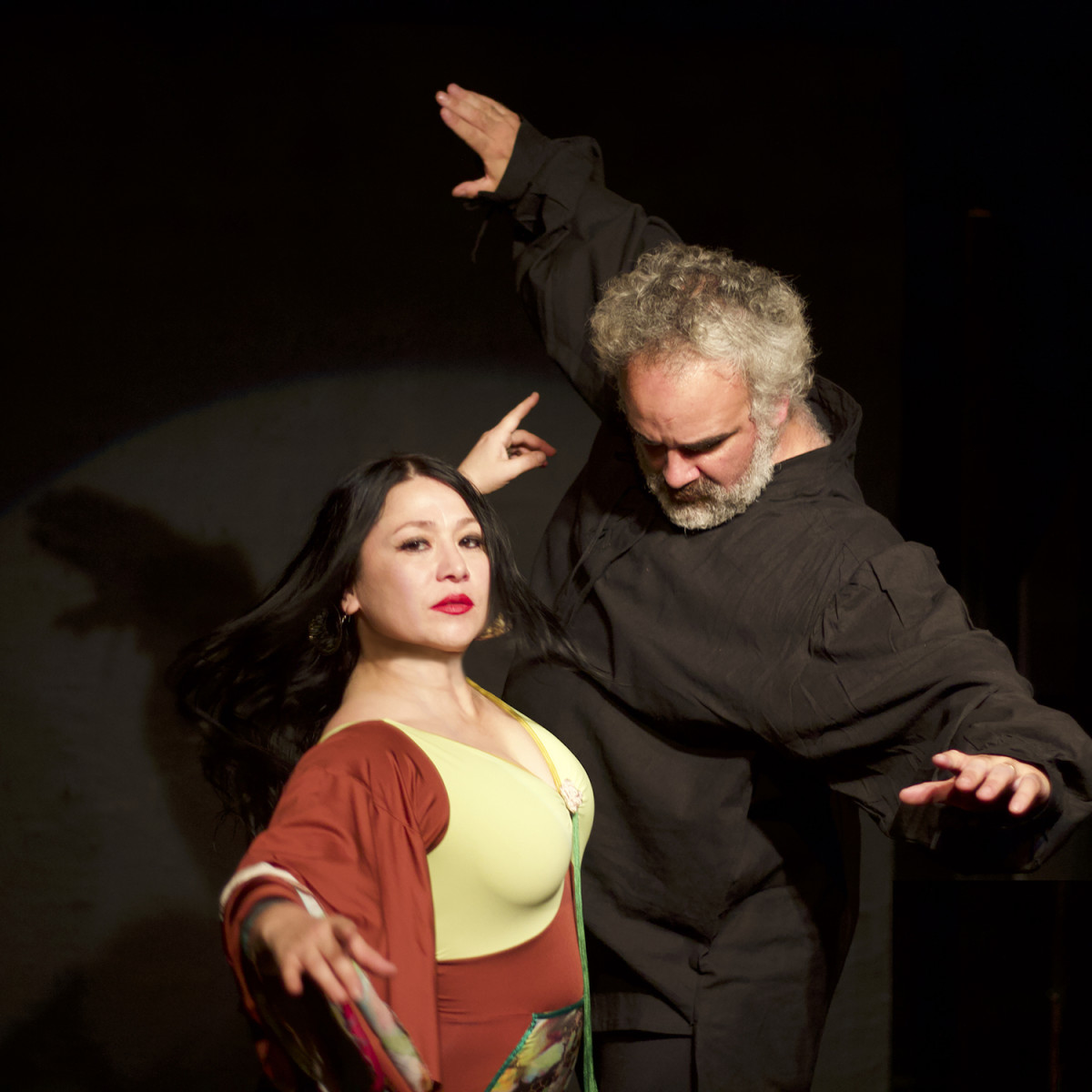 Ochre House Theater presents La Muerte De Don Quixote