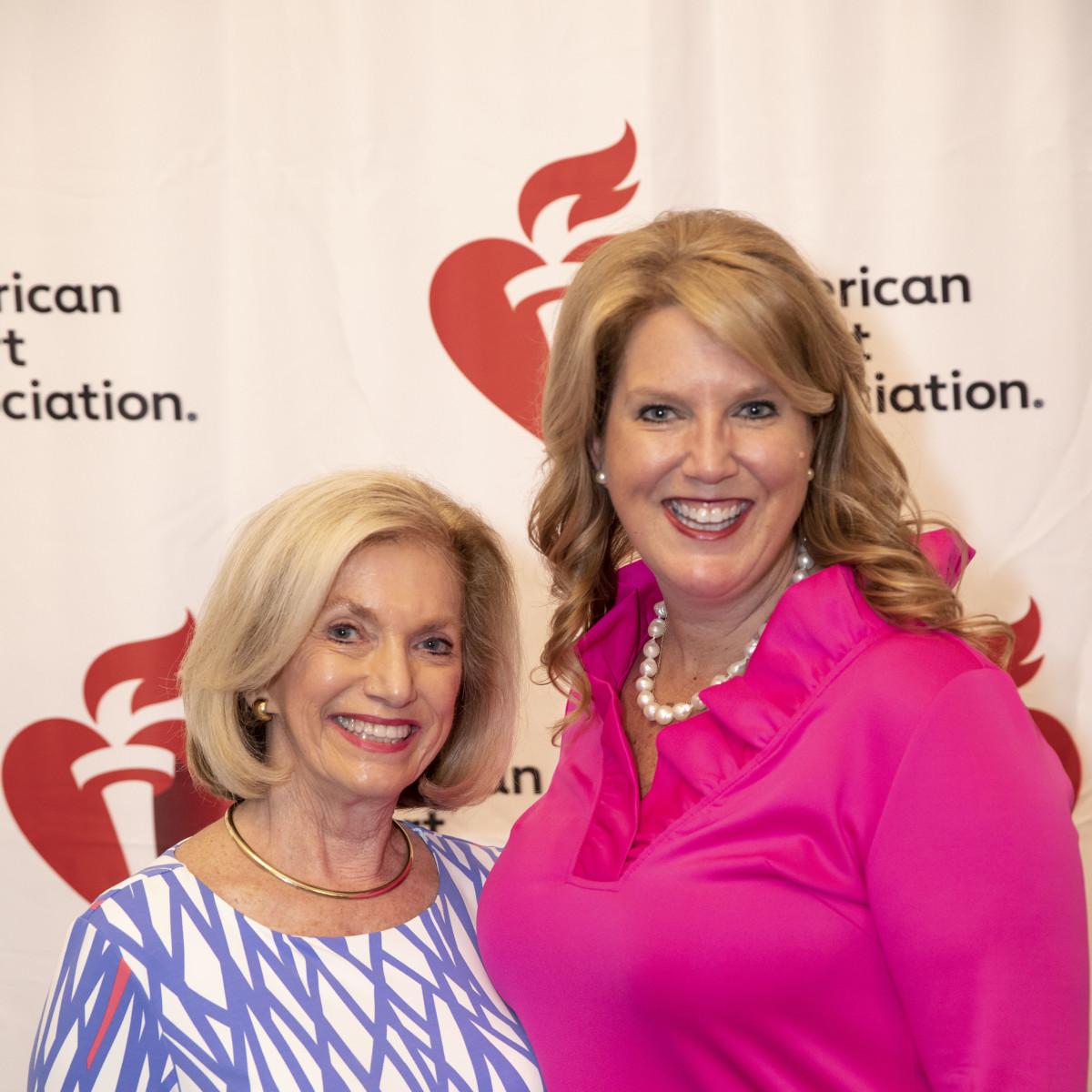 Carol Jackson, Julie Jackson