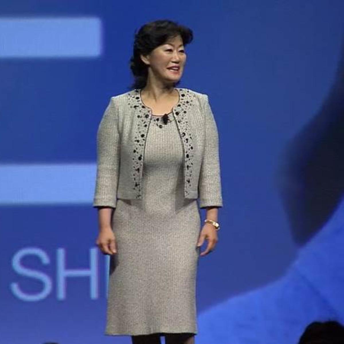 Thai Lee CEO SHI