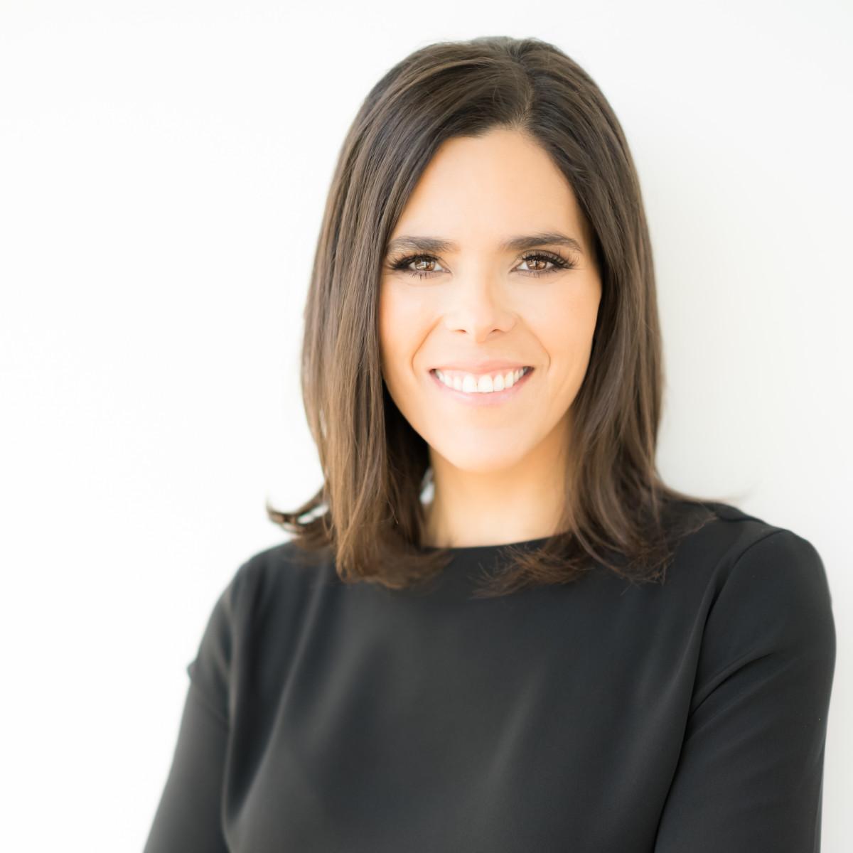 Sandra de la Garza