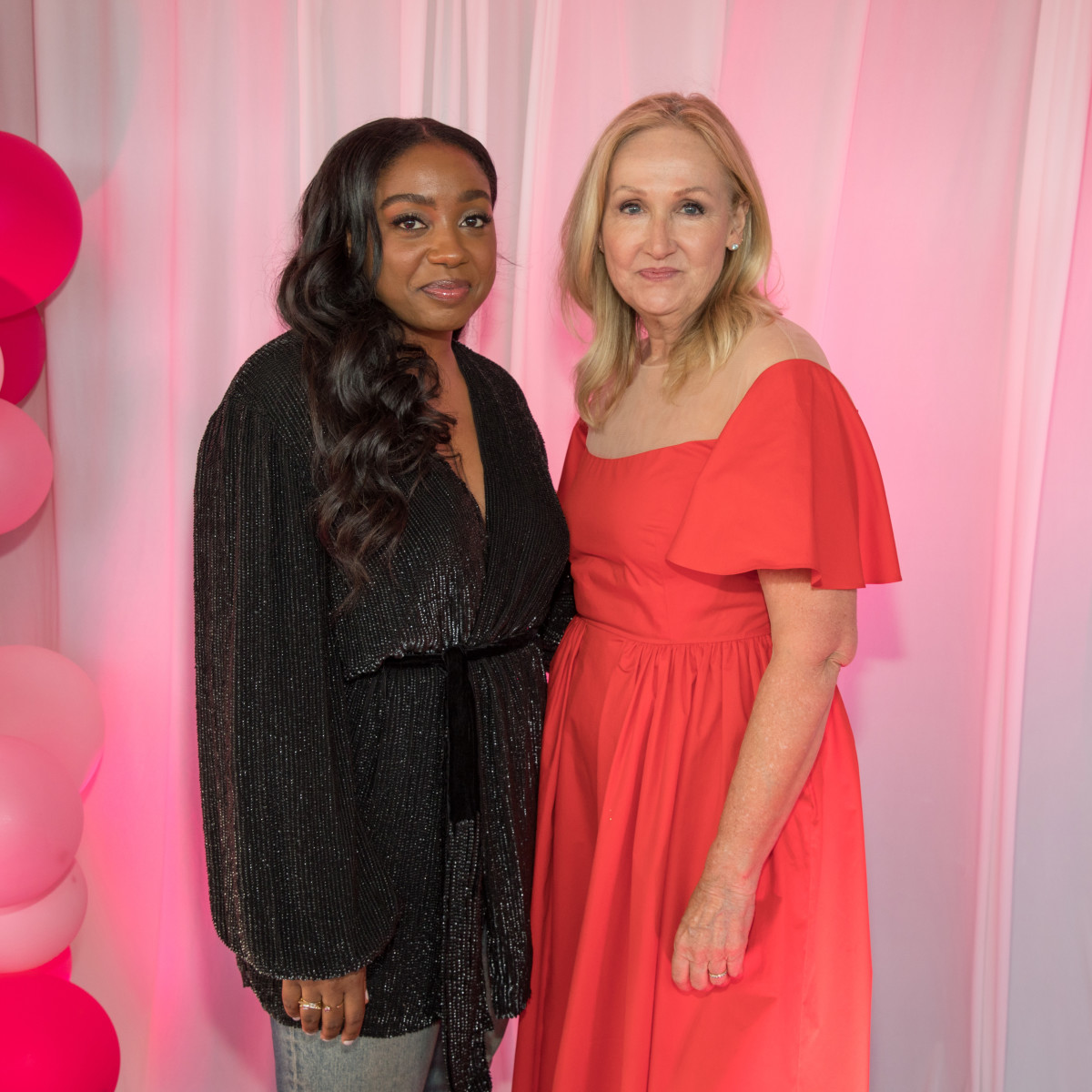 Teen Vogue's Sweet 16 Lindsay Peoples Wagner Sally Morrison