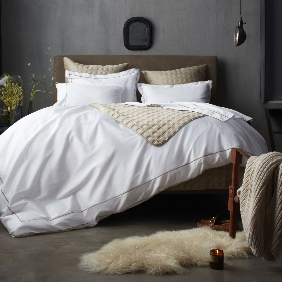 10 Grove bedding Irving