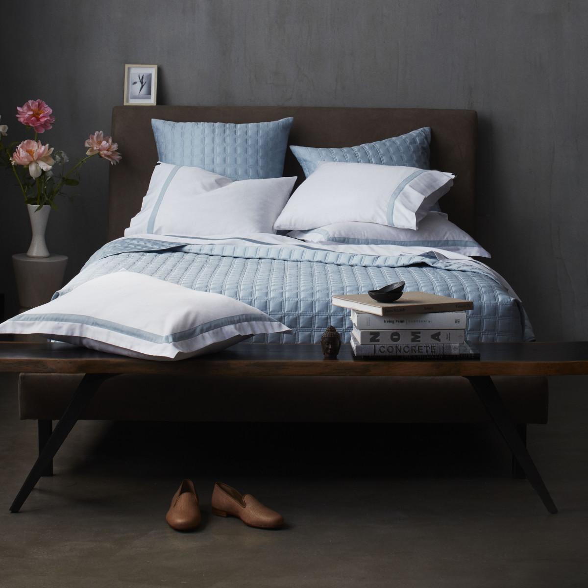 10 Grove bedding Mercer
