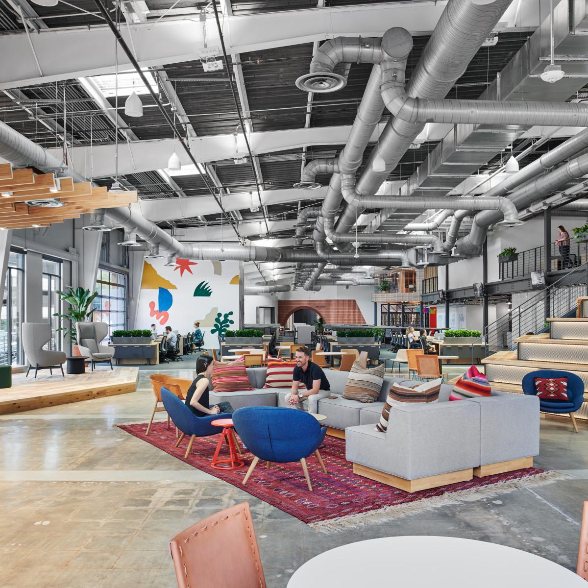 Eastside HEB Tech Hub
