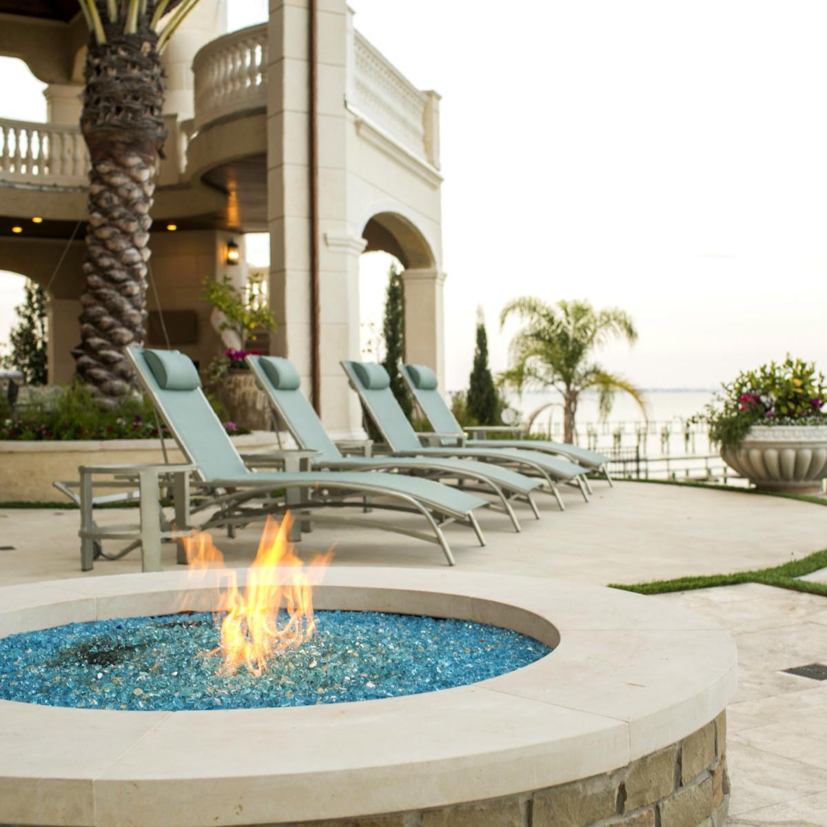 Love Where You Live coastal style tips